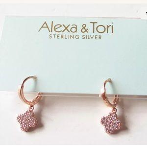 🍀 Clover earrings 🍀